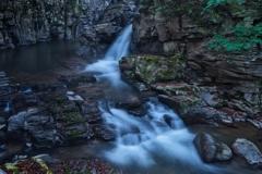 秘境  七滝