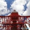 東京タワー・トップデッキツアーに行きます
