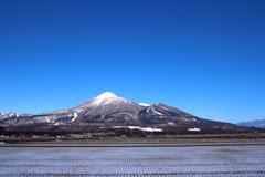 磐梯山サン