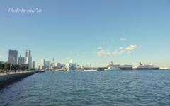 Yokohama-105