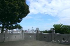 山手イタリア山庭園-173
