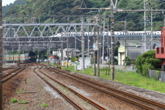 54レと新幹線