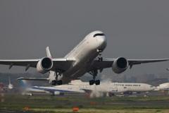 A350 HICity