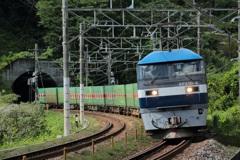 EF210-4 54レ福山レールエクスプレス