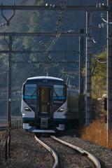 E257-2000 NA-02編成