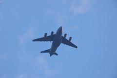 C-17A GROBEMASTER