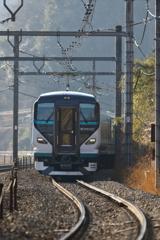 E257系 2000番台  NAー09編成