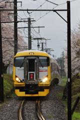 E257-500 富士回遊