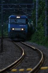 EH200 82レ