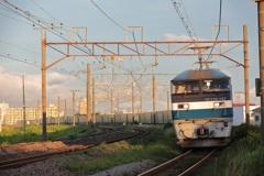 EF210-157 52レ福山レールエクスプレス