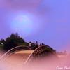 虹色の太陽が昇る時