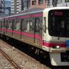 京王電鉄8000系