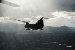 ヘリコプター 体験塔乗-5