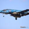 百里基地_RF-4E洋上迷彩