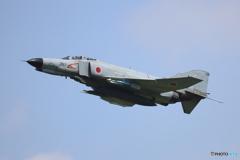 F-4EJ改 ファントムⅡ