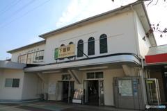 水戸線 下館駅