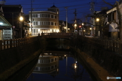 Sawara Reflection