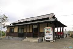 関東鉄道常総線 騰波ノ江