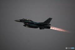 F-2夜間訓練