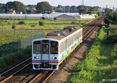 関東鉄道常総線 キハ2300形