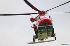 栃木県防災ヘリコプター おおるり