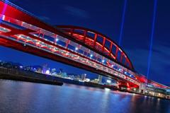 KOBE Long Bridge