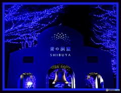 コールドムーンの夜は渋谷で