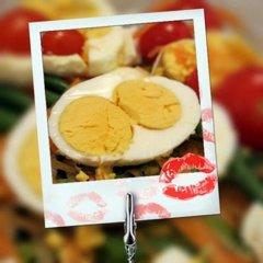 料理は愛情 ♡   バレンタインズデーにちなんで (*^_^*)