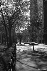 ストリート NY