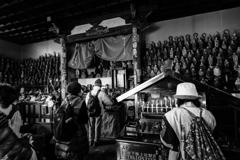 千躰地蔵堂