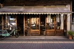 ある和菓子店