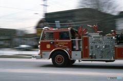 消防車 NY