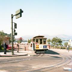 想い出のサンフランシスコ 1