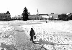 町へ  スロバキア
