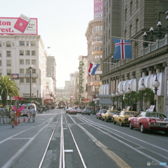想い出のサンフランシスコ 2