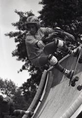 スケートボード NY