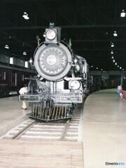 ペンシルバニア鉄道博物館