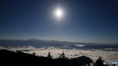 今日は雲海Day-3