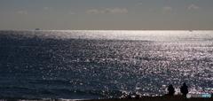 冬の海(2)