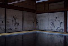 建仁寺 方丈 襖絵