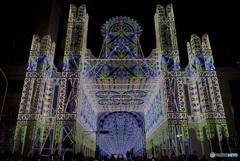 Kobe Luminarie 2016