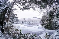 Winter Prologue゜:。* ゜.
