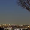 夕日の見える丘公園より2