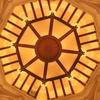 東京の天井