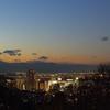 夕日の見える丘公園より1