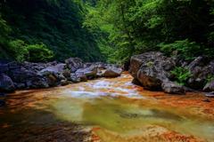 滑川大滝16