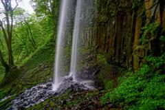 双竜の滝6