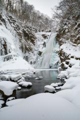 近場で滝巡り1 秋保大滝