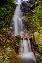 龍門の滝  男滝