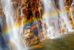 滑川大滝  7